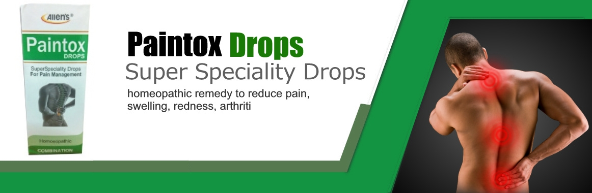 Paintox Drops