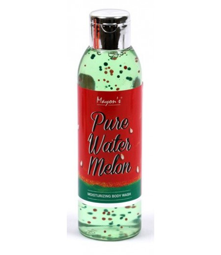 Mayons Pure Water Melon Bodywash (250 ml)
