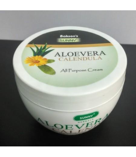 Aloevera Calendula Cream (125 g)