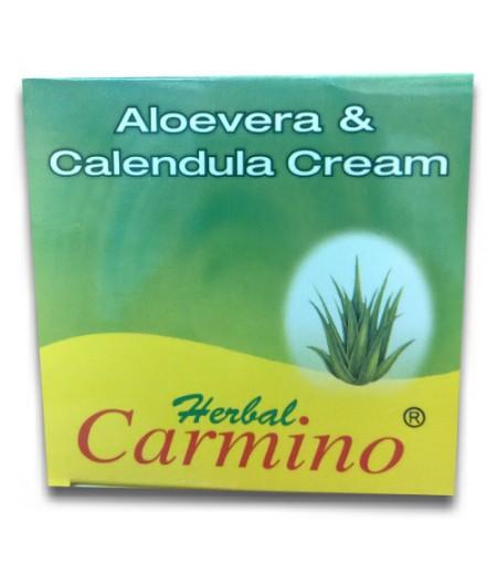 Carmino Aloevera Cream (100 g)