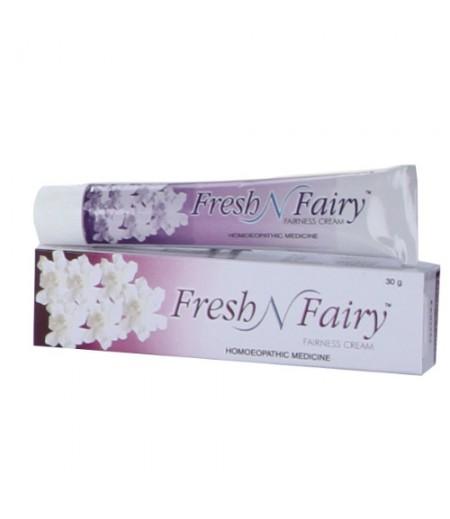 Fresh N Fairy Fairness Cream