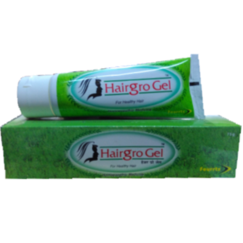Hairgro Gel (75 g)