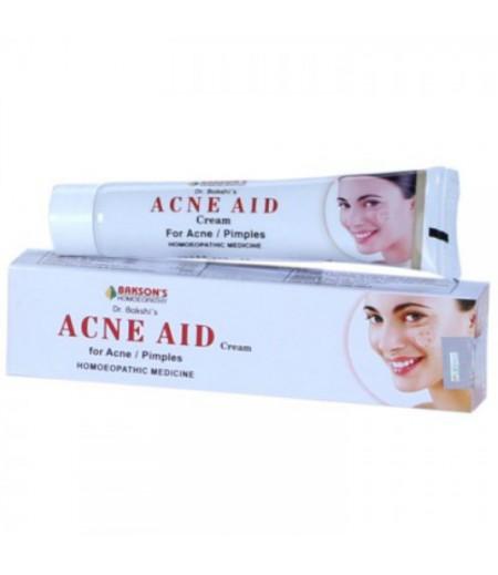 Acne Aid Cream