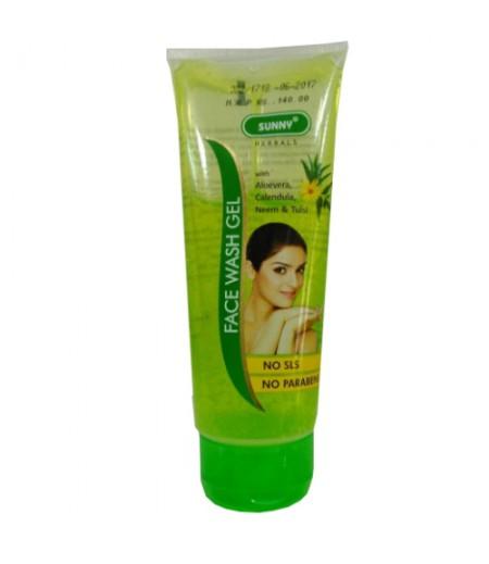 Face Wash Gel (100 g)