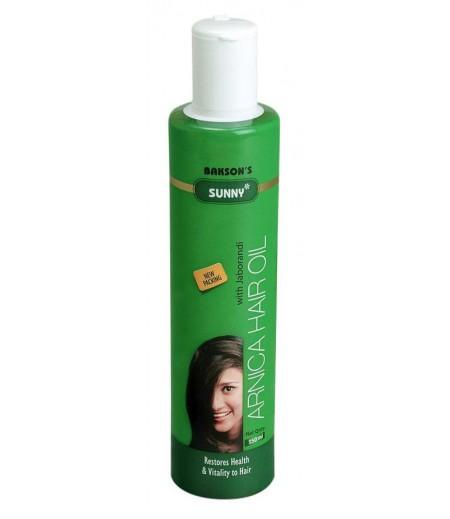 Arnica Hair Oil - BDPL (150 ml)