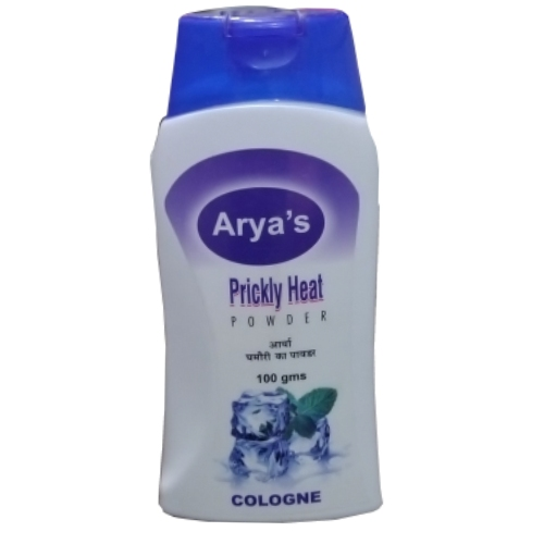 Arya's Prickly Heat Powder
