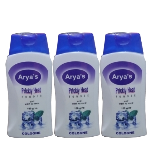 Arya's Prickly Heat Powder (Offer)