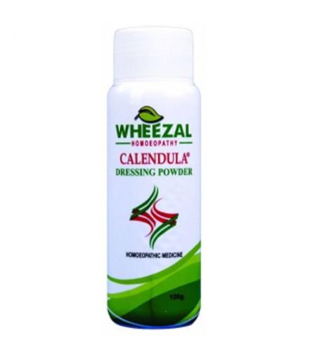 Calendula Dressing Powder (100 g)