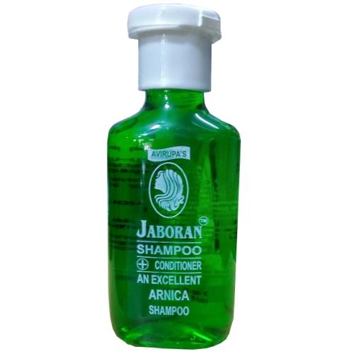 Avirupa's Jaboran Shampoo (100 ml)