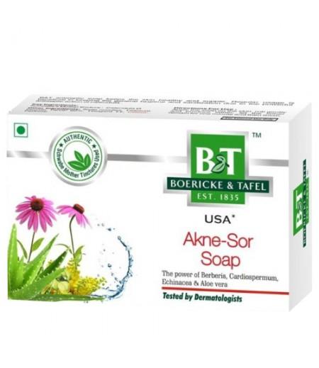 B&T Akne Sor Soap