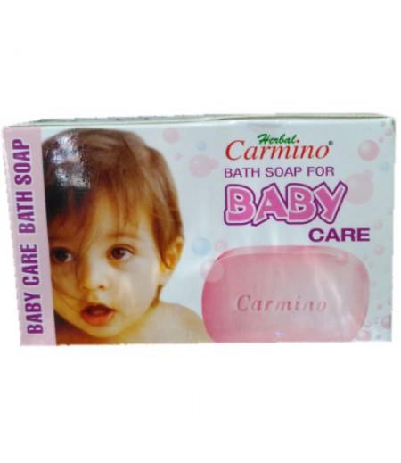 Carmino Herbal Baby Soap