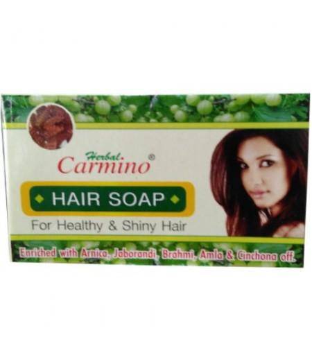Carmino Herbal Hair Soap