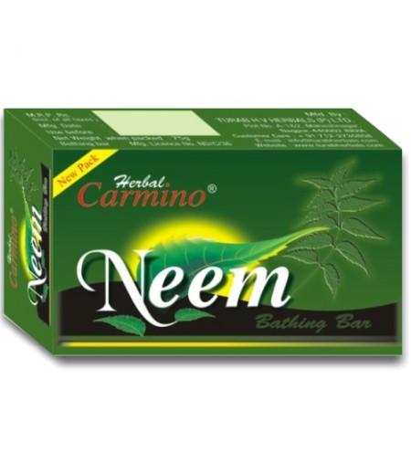Carmino Neem Herbal Soap