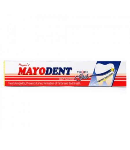 Mayodent Tooth Gel