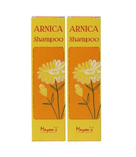 Arnica Herbal Shampoo - Pack Of 2