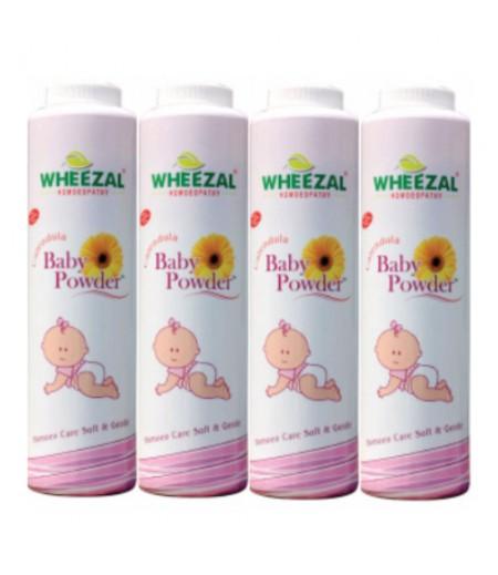Calendula Baby Powder - Pack Of 4