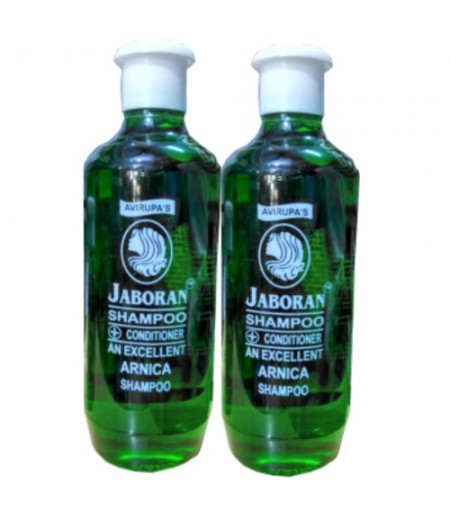 Avirupa's Jaboran Shampoo - Pack Of 2