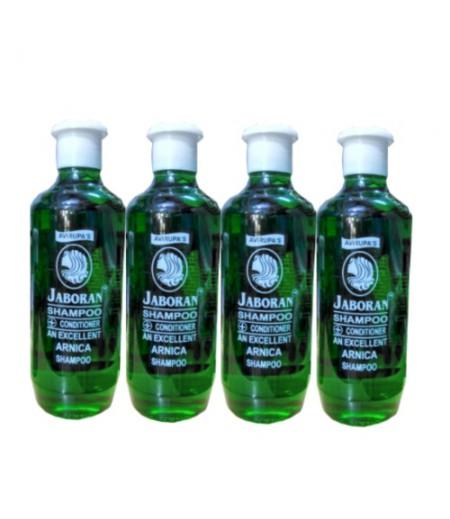 Avirupa's Jaboran Shampoo - Pack Of 4