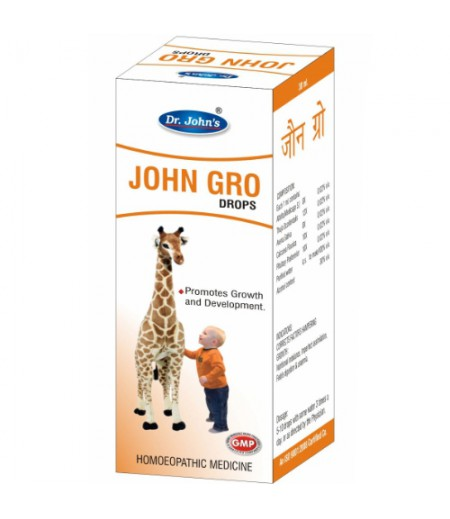 John Gro Drops (30 ml)