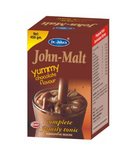 John Malt (450 g)