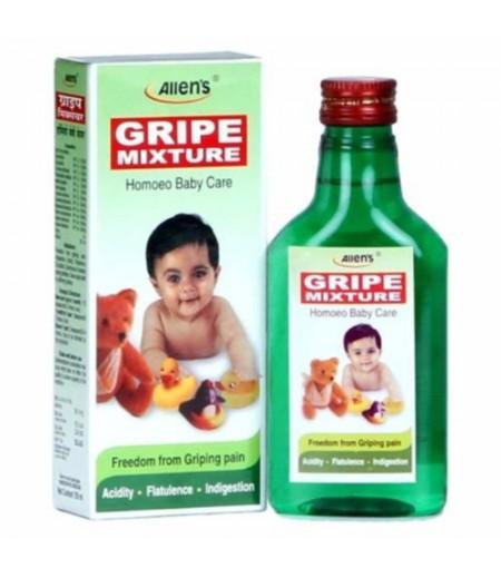 Gripe Mixture (150 ml)