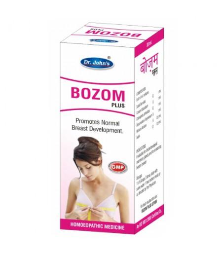 Bozom Plus Drops (30 ml)
