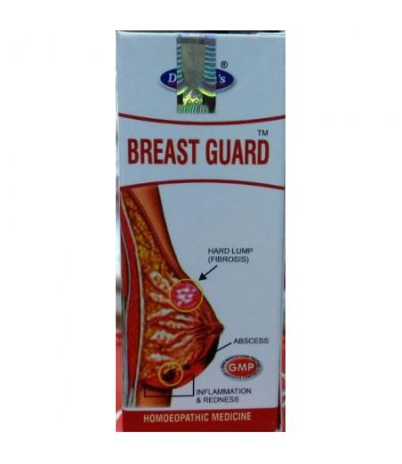 Breast Guard (30 ml)