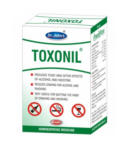 Toxonil (30 ml)