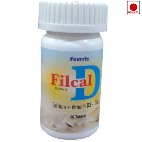 Filcal D Fourrts