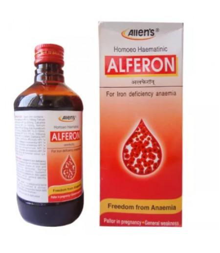 Alferon (250 ml)