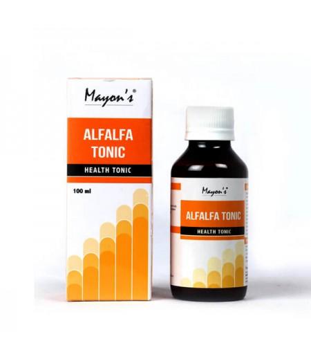 Alfalfa Health Tonic (100 ml)