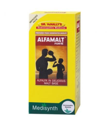 Alfamalt Forte Syrup (450 g)
