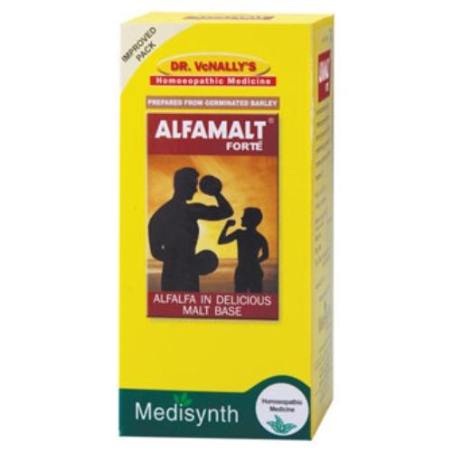 Alfamalt Forte Syrup (250 g)