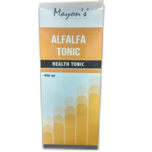 Alfalfa Health Tonic (450 ml)