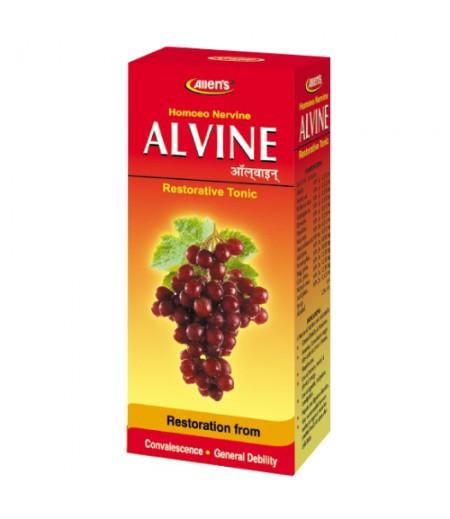 Alvine (310 ml)