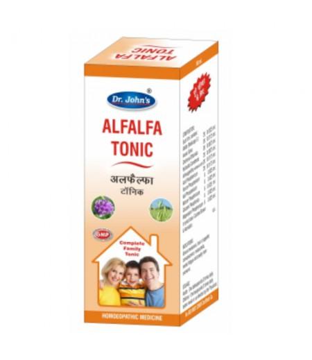 Alfalfa Tonic (500 ml)