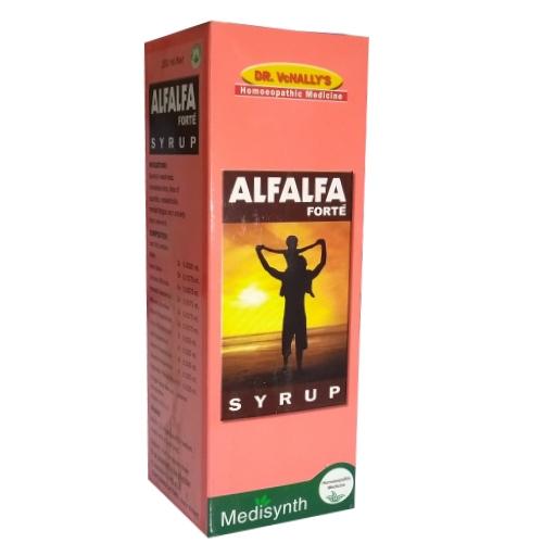 Alfalfa Forte Syrup (450 ml)