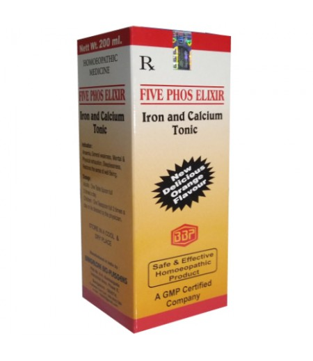Five Phos Elixir