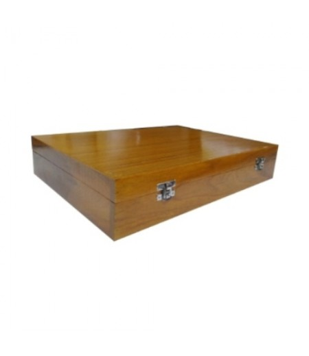 247 Bottles Wooden Box (1 Dram)