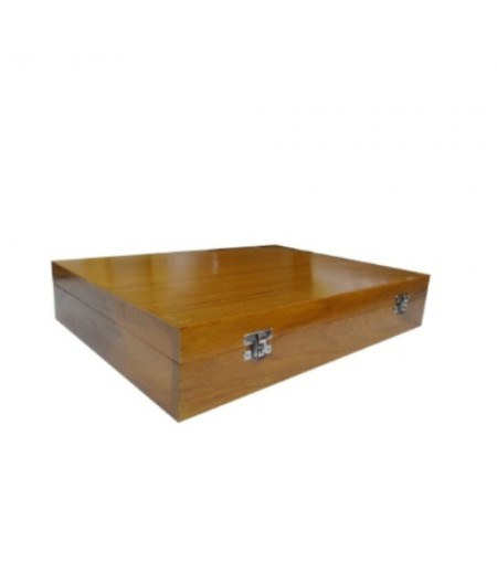 300 Bottles Wooden Box (1 Dram)
