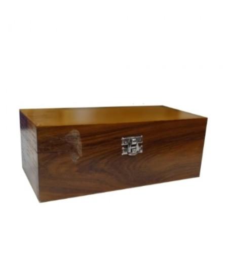 48 Bottles Wooden Box (2 Dram)