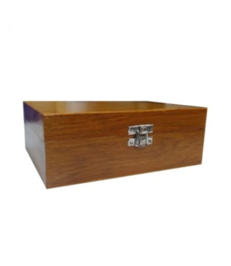 36 Bottles Wooden Box (2 Dram)