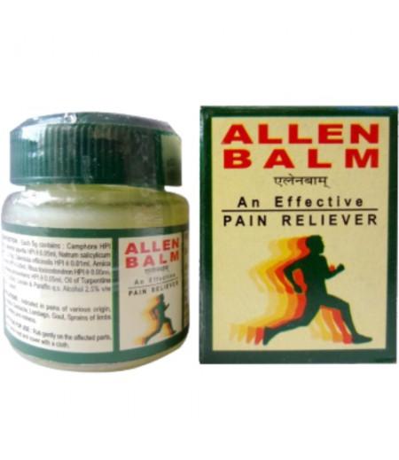 Allen Balm (25 g)