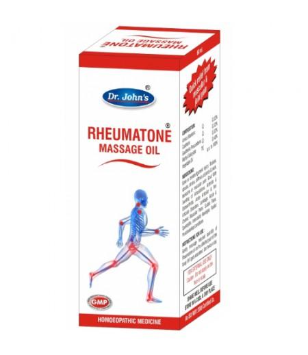 Rheumatone Massage Oil (120 ml)