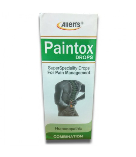 Paintox Drops (15 ml)