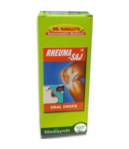 Rheuma-Saj Oral Drops (30 ml)