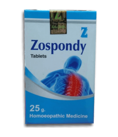 Zospondy Tablets (25 g)