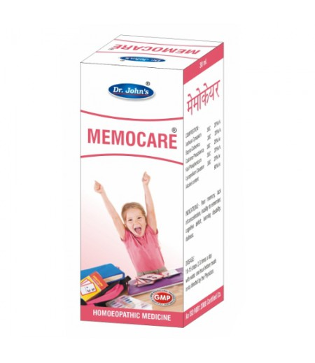 Memocare (30 ml)
