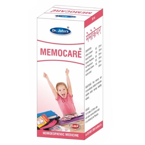 Memocare (30 ml)
