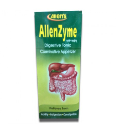 Allenzyme (250 ml)